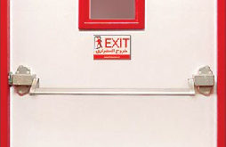 آیا میدانید درب ضد حریق چیست؟