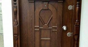درب های تولیدی همدان